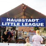 Haubstadt Little League